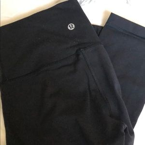 Lululemon leggings! Align pants 7/8